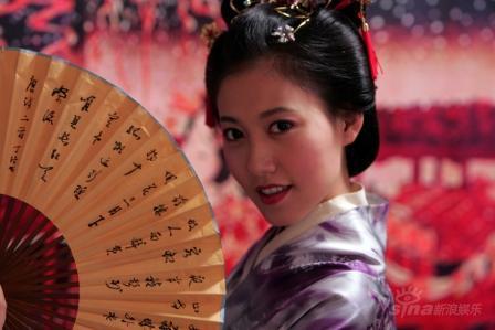新浪娱乐讯目前电视连续剧《五号结局组》神话北京电视台热播电视剧特工蒙恬得正在图片