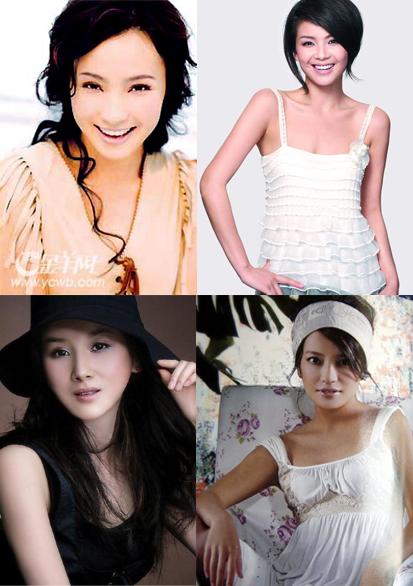 赵薇、陶虹、刘涛究竟谁有望成《妇道》女主角