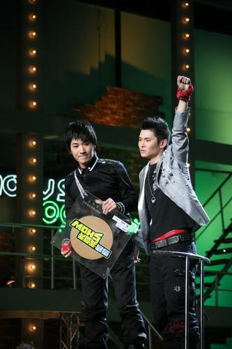 OP成07型秀大赢家勇夺得总冠军等三大奖项(图)