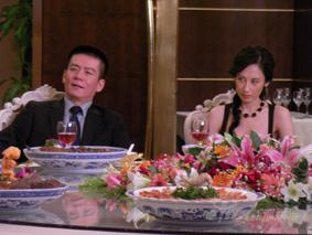 《大爱无情》开拍李欣与佟瑞欣较量到底(组图)