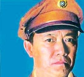 电视剧《红日》横店热拍李幼斌出演张灵甫(图)
