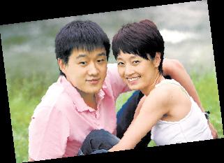佟大为马伊俐自曝《奋斗》经演绎80后爱情观