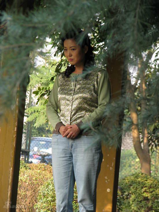 《别让爱沉默》南京杀青讲诉人间真爱故事(图)