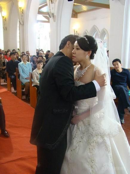 """刘琳""""结婚""""遭遇设计陷阱笑谈理想婚恋状态"""