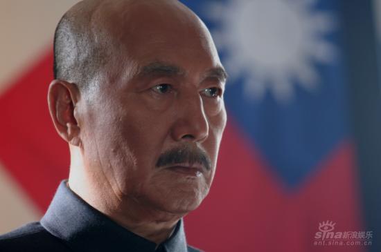 杜雨露访谈: 我这样理解《红日》中的蒋介石