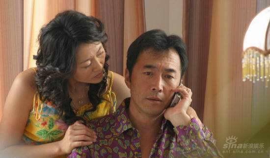 《我的丑娘》紧张拍摄郑晓宁李勤勤演恩怨夫妻
