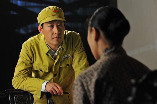 曾在电视剧《韩国热播》《黑囚犯》两部锄奸谍战搭档剧中的于震和江南电视剧医生玫瑰百度云图片