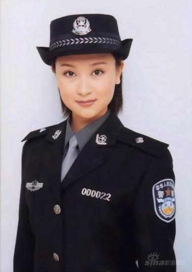 《重案六组》央视播出高榕在里饰演白羚(组图)