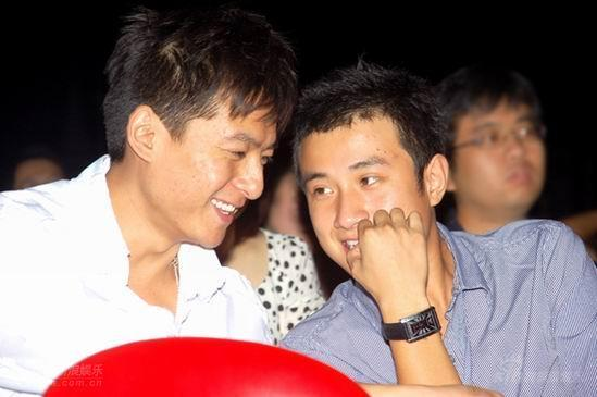 赵宝刚《奋斗》北京发布会主创齐聚造势(组图)