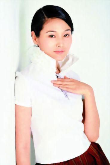 """《我的明星》第25期:""""羊城小姐""""张延(组图)"""