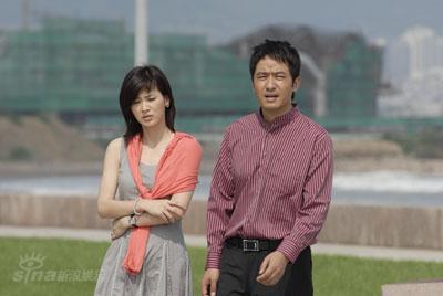 图文:《谁懂我的心》--邵永康与卫娜倾情交谈