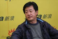 导演赵宝刚编剧石康演员文章做客聊《奋斗》