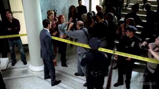 美国收视排行榜《犯罪现场调查》重播登顶(图)