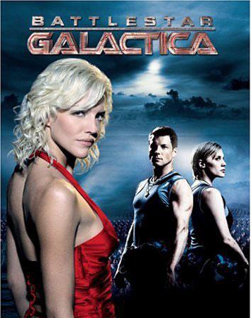 太空堡垒卡拉狄加电影版DVD欧美07最新科幻大片