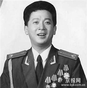 杨洪基,阎维文
