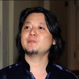 作曲家陈牧声(图)