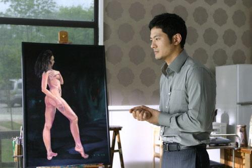 人体裸照视_壁纸 剧照 视频截图 500_333