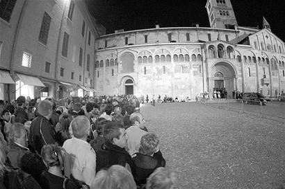 帕瓦罗蒂葬礼将于今日举行意大利总理亲自出席