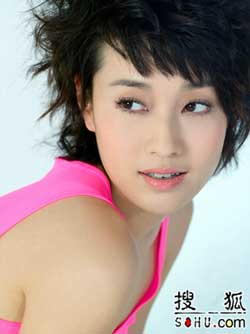 《奋斗》女一号惹观众讨厌马伊俐:夏琳不是可爱型