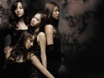 韩国组合三代变迁:韩流二代--天上智喜(组图)