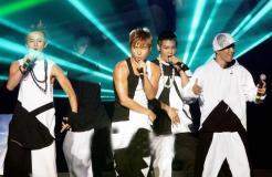 韩国组合三代变迁:韩流三代--BigBang(组图)