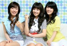 韩国组合三代变迁:韩流第三代--SeeYa(组图)