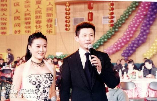 《2004年宁夏春节联欢晚会-华彩的春天》