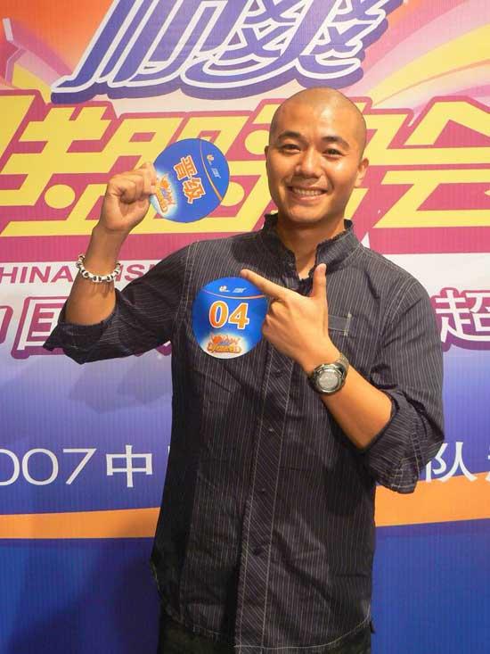 《联盟歌会》北京选手抵达济南安琥缺席(附图)