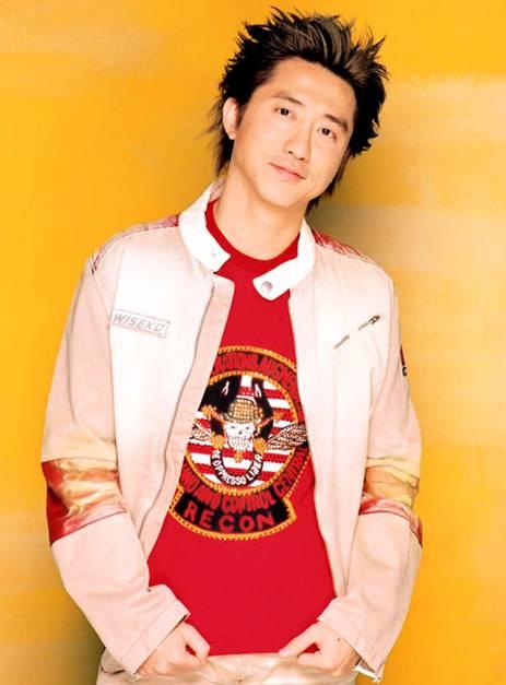 第六届中国金唱片奖超级奶爸庾澄庆想获金唱片
