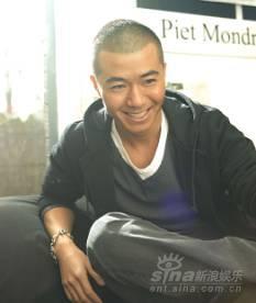 """安琥发新碟不怕被比较:""""梁永斌是我师傅"""""""