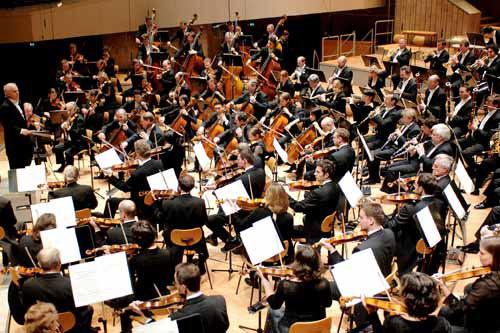 9月22日-郎朗丹尼尔-巴伦博伊姆与柏林国家乐团