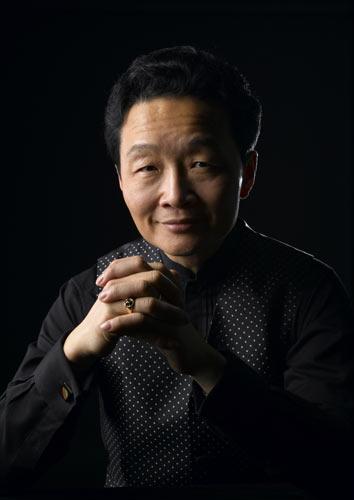 10月13日-新加坡华乐团音乐会
