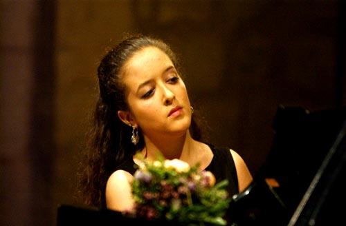 10月17日-米沙-梅斯基与莉莉-梅斯基浪漫音乐会