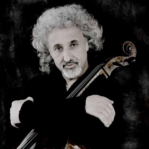 资料:大提琴家米沙-梅斯基简介