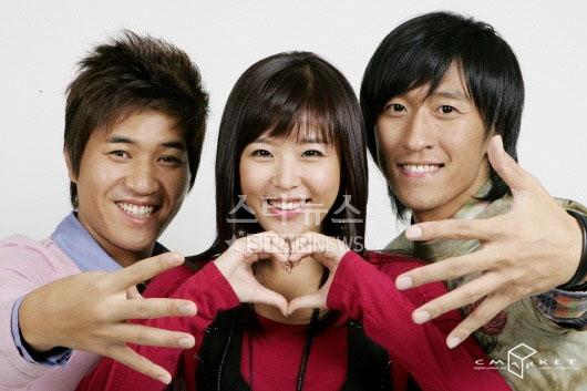 高耀太组合将发行新专辑时隔1年正式复出(图)