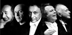 五个世界上最伟大的乐团梦幻阵容奉献交响盛宴