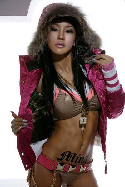 韩国歌手米娜中国歌友会将上演11月起常驻中国