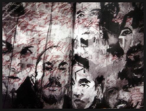 资料图:林肯公园专辑《末日警钟》写真(13)