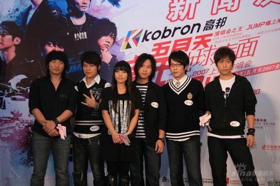 五月天十月献声上海准备3小时曲目挑战马拉松