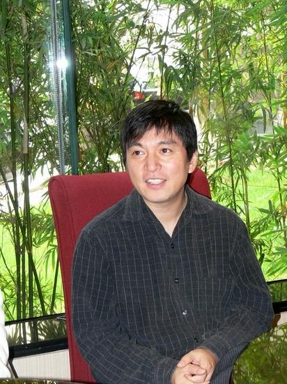 水蓝率新加坡交响乐团二度参演北京音乐节(图)