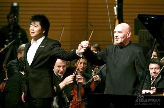 第十届北京国际音乐节华丽落幕郎朗师徒再献礼