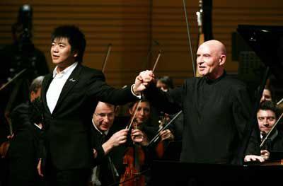 第十届北京国际音乐节国际音乐节强化中国概念