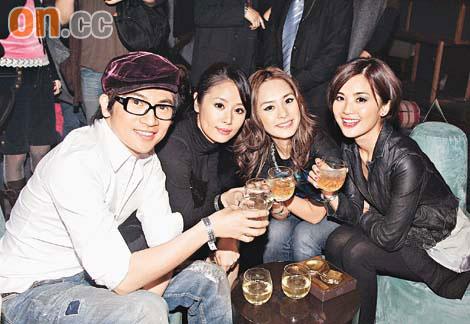 碧昂丝上海演唱会吸引众明星Twins扭臀难尽兴