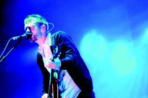 Radiohead新碟下载自定价六成歌迷一毛不拔