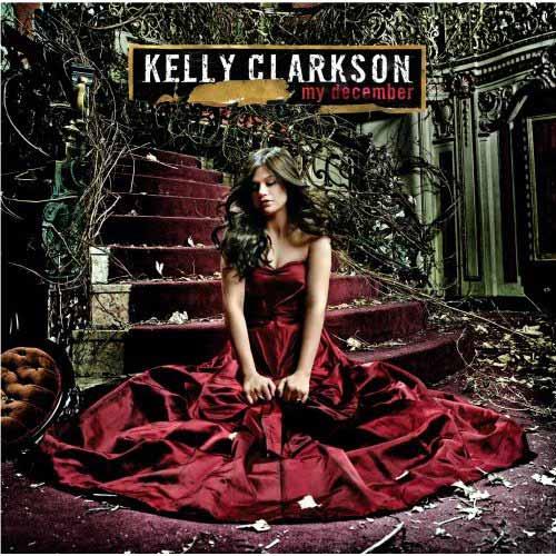 专辑:KellyClarkson--《MyDecember》