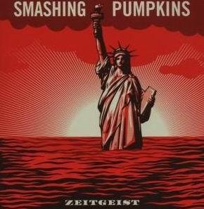 专辑:TheSmashingPumpkins-《Zeitgeist》
