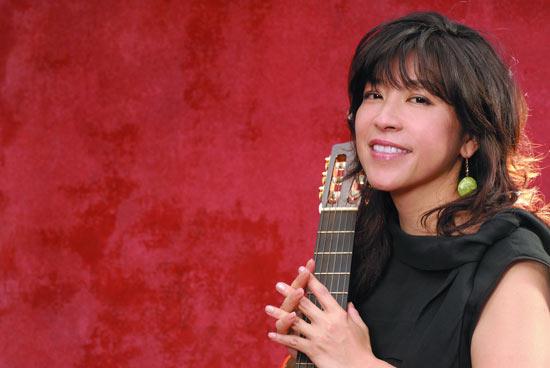专辑:小野丽莎--《SOUL&BOSSA》内地版