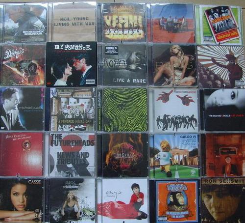 中国流行音乐80年:通往一代人的打口唱片
