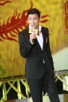 组图:刘德华连获六奖称霸07新城国语力颁奖礼