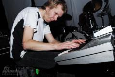 北欧音乐节完满结束挪威电子旗舰乐队谢幕(图)